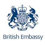 Βρετανική Πρεσβεία