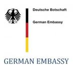 Γερμανική Πρεσβεία