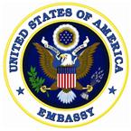 Αμερικάνικη Πρεσβεία