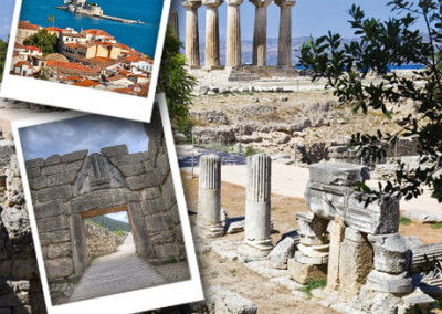 Two-Day guided tour to Argolis