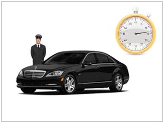 Book Limousine/Chauffeur Service