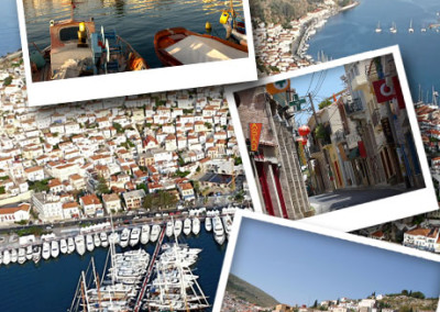 One-Day Cruise: Hydra – Poros – Aegina