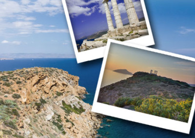 Guided Tour to Sounion Cape