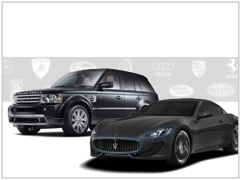Book Sport and Luxury Cars