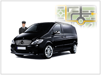 Book Transfer / Shuttle Service