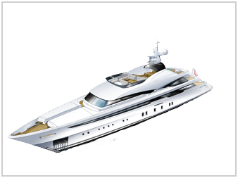 Yachting chartering