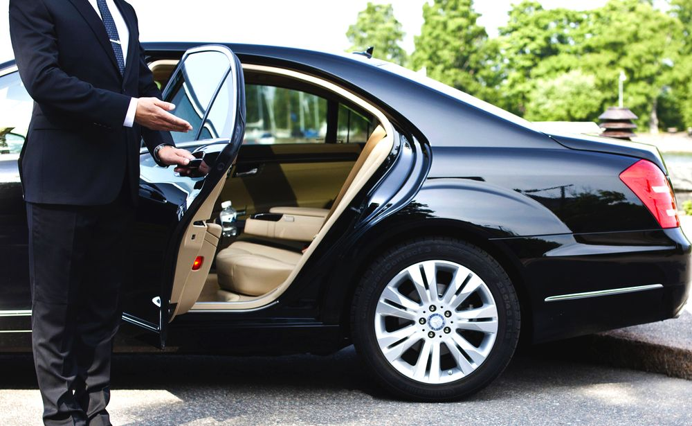 chauffeur limo service